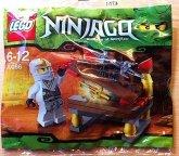 LEGO 30086 Zane (Polybag)