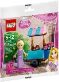 LEGO 30116 Rapunzel op de Markt (Polybag)
