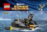 LEGO 30160 Bat Jeski (Polybag)