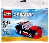 LEGO 30187 Sportieve Racer (Polybag)
