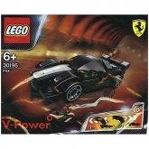 LEGO 30195 FXX (Polybag)