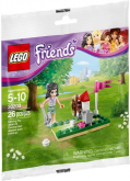 LEGO 30203 Mini Golfbaan (Polybag)