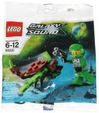 LEGO 30231 Space Insectoid (Polybag)