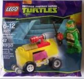 LEGO 30271 Mikey's Mini-Shellraiser (Polybag)