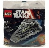 LEGO 30277 First Order Star Destroyer (Polybag)