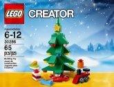 LEGO 30286 Kadootjes Onder de Kerstboom (Polybag)