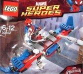 LEGO 30302 Spider-Man (Polybag)