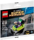 LEGO 30303 The Joker Bumber Car (Polybag)