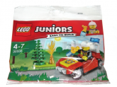 LEGO 30338 Fire Car (Polybag)