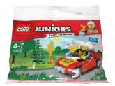 LEGO 30338 Brandweerauto (Polybag)