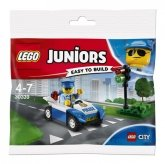 LEGO 30339 Traffic Light Patrol (Polybag)