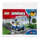 LEGO 30339 Verkeerslicht Controle (Polybag)