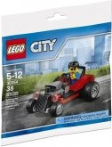 LEGO 30354 Hot Rod (Polybag)