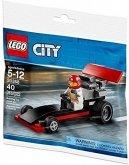 LEGO 30358 Dragster (Polybag)