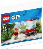 LEGO 30364 Popcorn Wagen (Polybag)