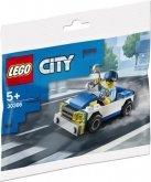 LEGO 30366 Politieauto (polybag)