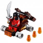 LEGO 30374 The Lava Slinger (Polybag)