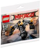 LEGO 30379 Quake Mech (Polybag)