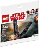 LEGO 30380 Kylo Ren's Shuttle (Polybag)