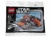 LEGO 30384 Snowspeeder (Polybag)