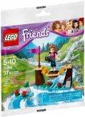 LEGO 30398 Avonturen Kamp Brug (Polybag)