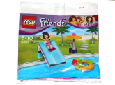LEGO 30401 Pool Foam Slide (Polybag)