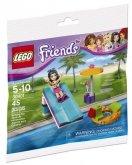LEGO 30401 Waterglijbaan (Polybag)