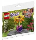 LEGO 30404 Friendship Flower (Polybag)