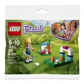 LEGO 30405 Stephanie's Hockey Les (Polybag)