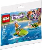 LEGO 30410 Mia's Water Fun (Polybag)