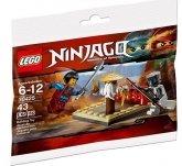 LEGO 30425 CRU Meester's Training Dojo (POLYBAG)