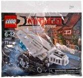 LEGO 30427 Ice Tank (Polybag)