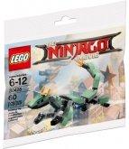LEGO 30428 Mech Dragon (Polybag)