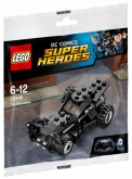 LEGO 30446 The Batmobile (Polybag)