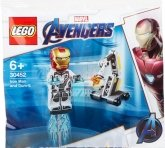 LEGO 30452 Iron Man and Dum-E (Polybag)