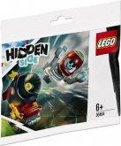 LEGO 30464 El Fuego's Stunt Cannon (polybag)