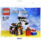 LEGO 30474 Rendier (Polybag)