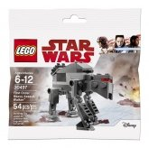 LEGO 30497 First Order Heavy Assault Walker  (Polybag)