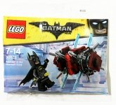 LEGO 30522 Batman in the Phantom Zone (Polybag)