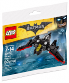 LEGO 30524 The Mini Batwing (Polybag)