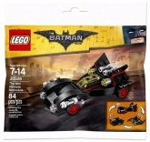 LEGO 30526 The Mini Ultimate Batmobile (Polybag)