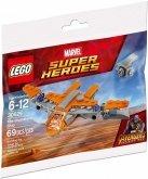 LEGO 30525 Het Schip van de Guardians (Polybag)