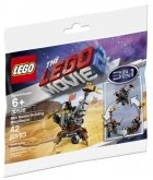 LEGO 30528 Mini Master-Building MetalBeard (Polybag)