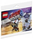 LEGO 30528 Mini Master-Building MetalBeard (Polybag)