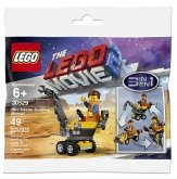 LEGO 30529 Mini Master-Building Emmet (Polybag