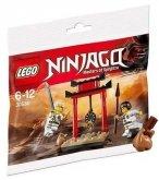 LEGO 30530 WU-CRU Target Training (Polybag)