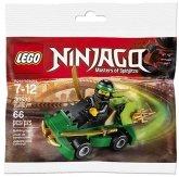 LEGO 30532 Ninjago Turbo (Polybag)