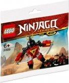 LEGO 30533 Sam-X (Polybag)