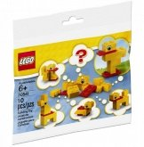 LEGO 30541 Build a Duck (Polybag)