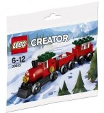 LEGO 30543 Christmas Train (Polybag)